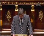 Intervention de Christophe GUILLOTEAU Projet de loi 11 novembre