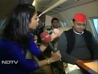 Akhilesh Yadav: UP's next Chief Minister?