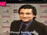 Sexy Aditi Rao Hydri WIt h Ali Zafar @ Colours Screen Awards