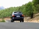 Porsche Cayenne, Cayenne S y Turbo