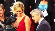 """""""The Artist"""" et """"The Descendants"""" brillent aux Golden Globes"""