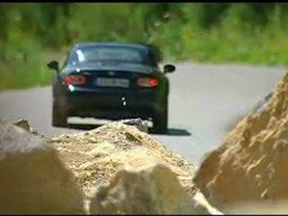 Mazda MX 5 Roadster Coupé