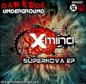 X-Mind - Lain Theme [Darkside Underground]