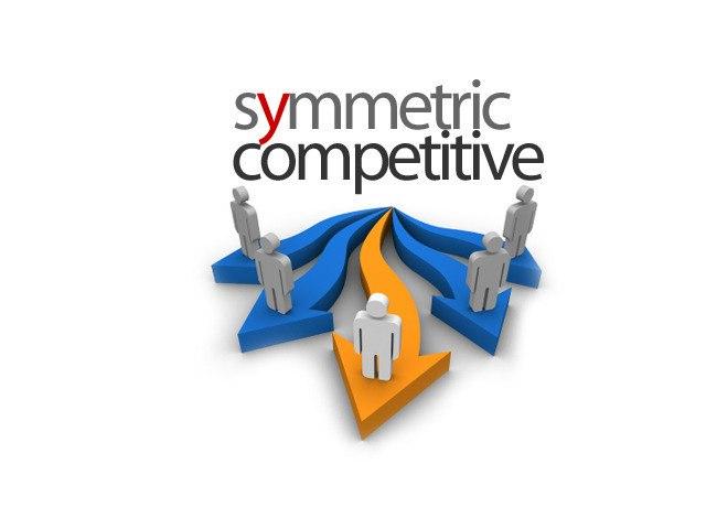 The symmetric competitive (English version)