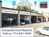 714.841.1949 Toyota Power Steering Oil Change Huntington Beach | Toyota Auto Repair in Huntington Beach, CA