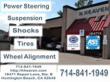 Toyota Power Steering Repair Huntington Beach | Toyota Auto Repair Huntington Beach