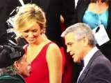 SNTV - 'The Artist', 'The Descendants' Win Big at Golden Globes