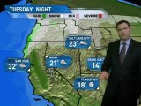 West Central Forecast - 01/16/2012