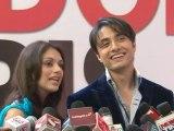 Aditi Rao Abuses Ali Zafar In Public - Bollywood Spice