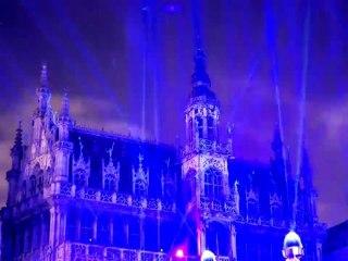 48h à Bruxelles HDR, '11