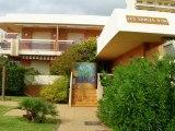 Location vacances T2 accès plage Les Sables d'Or Le Lavandou REF 6LA