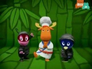Video - Gli Zonzoli | Nickelodeon | FANDOM powered by Wikia
