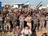 Syrie : lourdes pertes pour le régime d'Assad