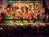 Voeux du Maire 2012 - chants chorale et danse hip-hop par les jeunes de Saint Gratien (95)