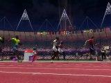 Londres 2012 : Le jeu vidéo officiel des Jeux Olympiques - Bande-Annonce
