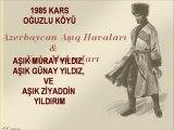 Aşık Günay YILDIZ, Aşık Murat YILDIZ, Aşık Ziyaddin YILDIRIM