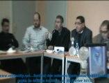 fondation omar ibn abdelaziz oujda organise le festival des sciences 2e edition / développement durable et développement humain