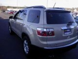 Used 2007 GMC Acadia Columbia SC - by EveryCarListed.com
