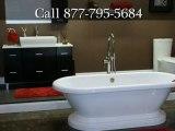 Deep Soaking Tubs | Jackson, MS