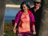 SNTV - First Shots of Katy Perry Since Filing for Divorce