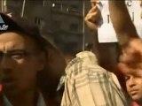 20110824 Les Frères musulmans menacent Israël