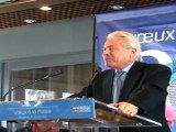"""Municipales 2014 : """"en politique, il ne faut jamais dire jamais"""", Eugène Caselli"""