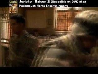 Jericho, saison 2 - trailer