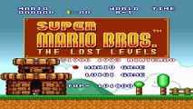 [WT] Super Mario Bros. The Lost Levels #08
