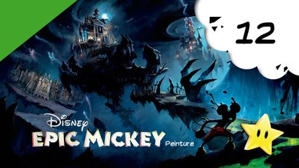 Disney Epic Mickey - 12
