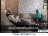 Hammuda family: Plight of Palestinian families in exile