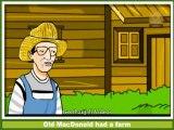 Nursery Rhymes - Old Mac Donald