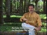 Yoga Advanced Pranayamas  Introduction To Sukha Purvaka Pranayama