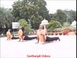 Yoga For Beginners Bending The Back
