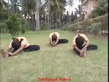 Yoga For Beginners  Sitting Postures  Forward Bending