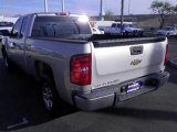 Used 2007 Chevrolet Silverado 1500 Las Vegas NV - by EveryCarListed.com