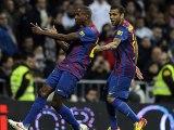 Real Madrid vs FC Barcelone : les buts !