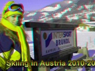 Austria Kaprun 3d (Laura Magori)
