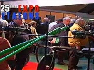 Ventes aux Encheres Prix d'Amérique Marionnaud 2012