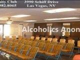 NA Club Las Vegas NV