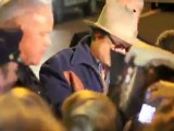 SNTV - Johnny Depp and Vanessa Paradis Call it Quits?