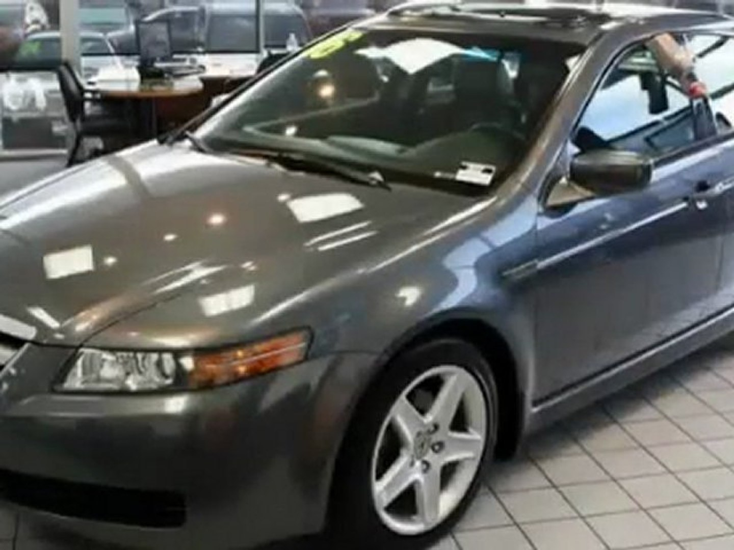 2006 Used Honda Acura TL By Klein Honda at Seattle For Sale