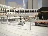 Kaaba (La Mecque) : un tawaf plus sécurisé en projet !