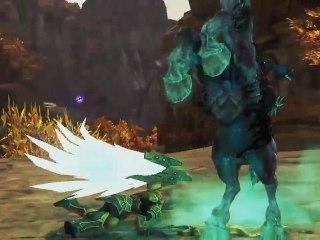 Death Rises: Darksiders II Behind the Mask de Darksiders 2