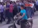 حلب - كوباني مظاهرات صمتكم يقتلنا 29-7-2011