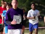 Championnat de France Unss de cross-country 2012