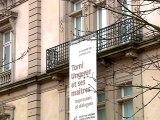 """Exposition """"Tomi Ungerer et ses maîtres"""" à Strasbourg - 2012"""