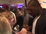Sportifs de l'année 2011 avec Teddy Riner et Jacques Vendroux à l'interview - www.bloghandicap.com - La Web TV du Handicap