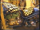 coyote moto club Reichshoffen & salon de la moto 1999