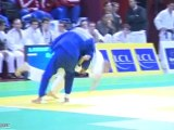 Des essonniens au Grand Slam 2012 Judo de Paris-Bercy