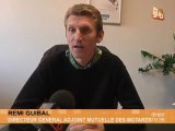 La Mutuelle des Motards en grève (Montpellier)